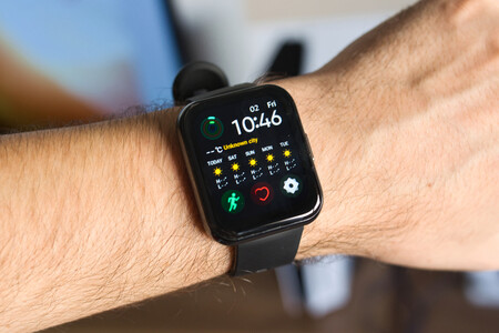 Realme Watch 2 Pro 12