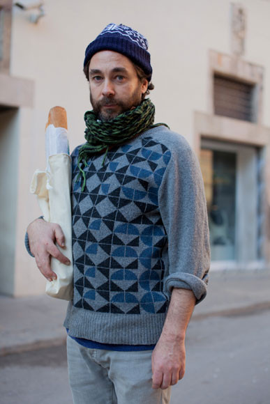 El mejor street style de la semana (CLXXXVI)