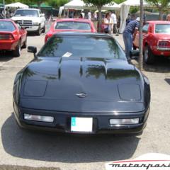 Foto 56 de 171 de la galería american-cars-platja-daro-2007 en Motorpasión