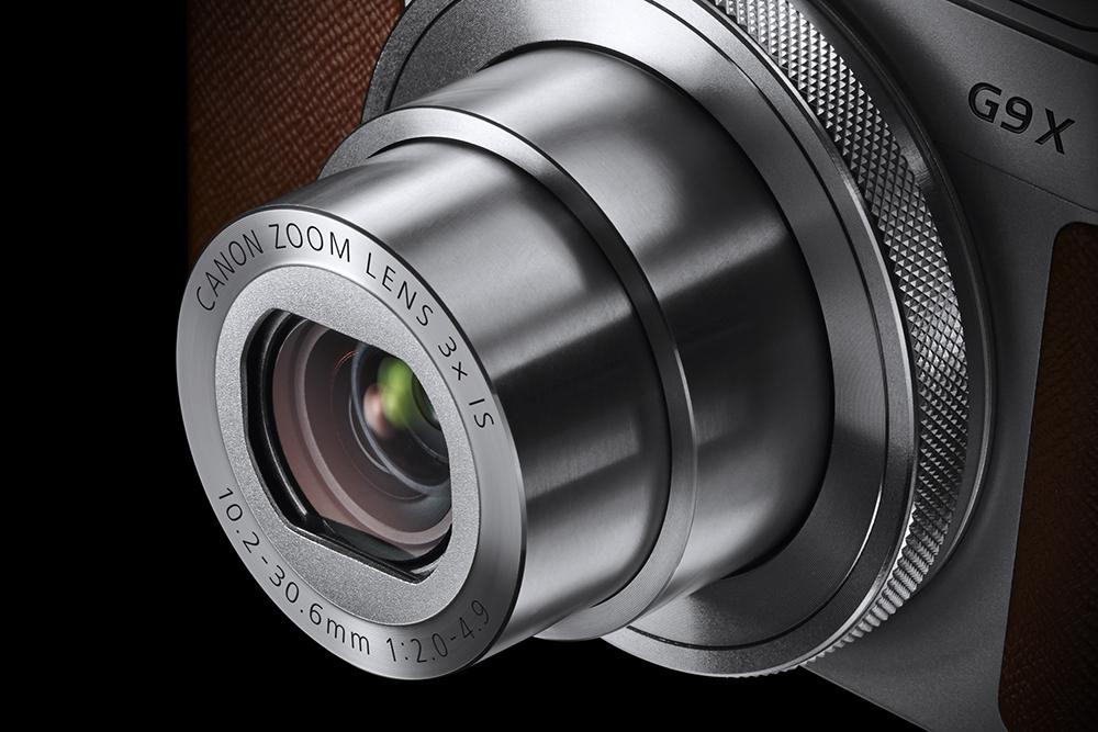 Foto de Canon PowerShot G9 X (5/16)