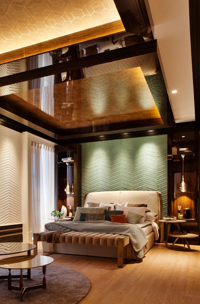 Casa Decor 2017 Suite Inmaculada Recio Y Silvia Trigueros
