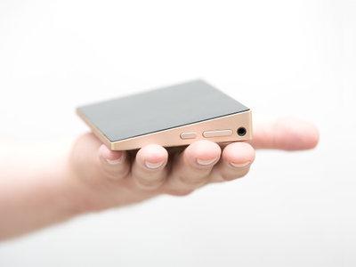 El Ockel Sirius A es un mini PC que quiere conquistar los bolsillos de los usuarios