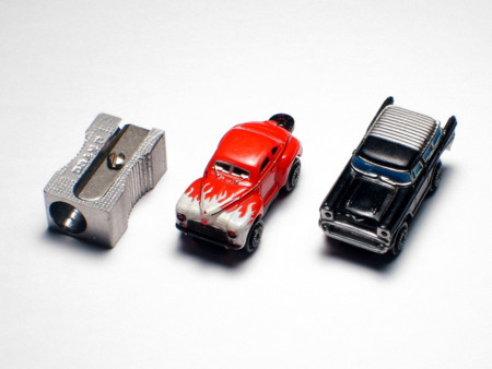 Micro Machines Comparacion