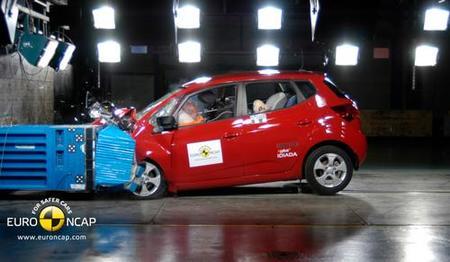 Kia Venga: llamada a revisión de 2100 vehículos