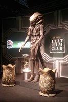 Evento Aliens en Madrid, Jameson Cult Film Club. Te contamos cómo fue