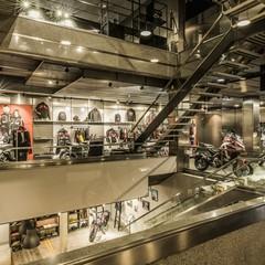 Foto 9 de 9 de la galería ducati-madrid en Motorpasion Moto