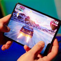 Precios Samsung Galaxy Fold con tarifas Vodafone desde 52,50 euros al mes