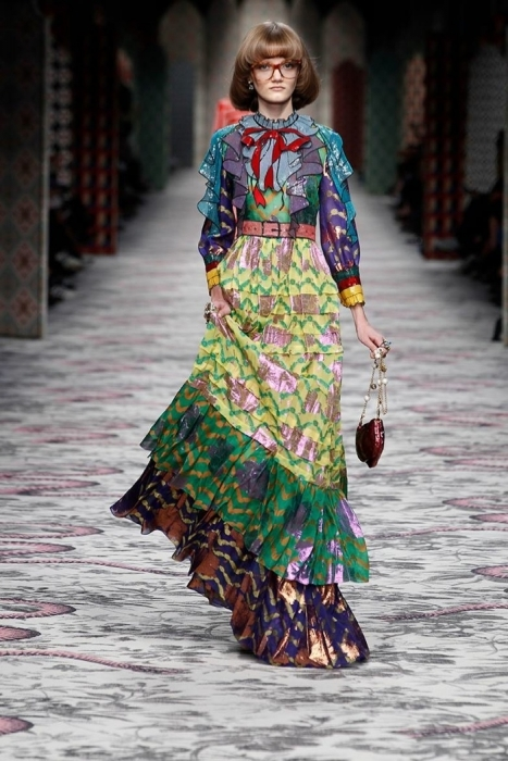 Foto de Gucci Primavera-Verano 2016 (7/58)
