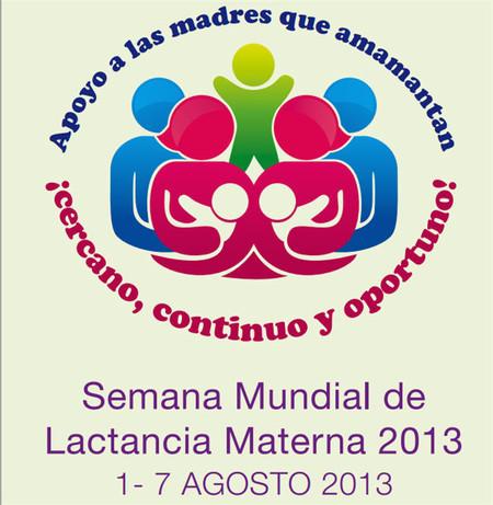Semana Mundial de la Lactancia Materna: el apoyo de las pares contribuye a su mantenimiento