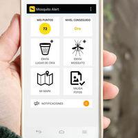 El mosquito tigre lo tiene ahora más difícil en España gracias a esta app