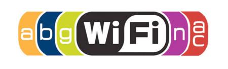 802 11 Ac Logo