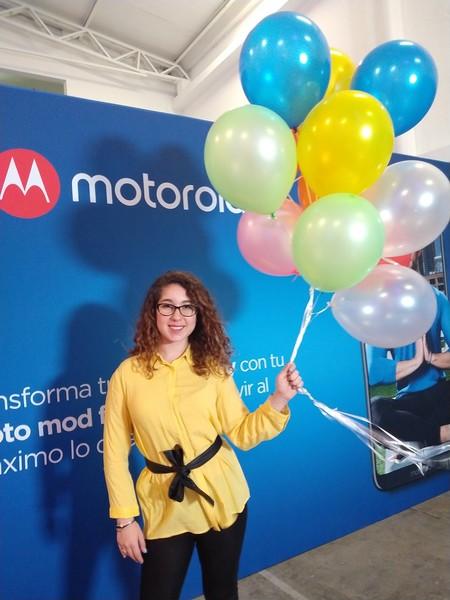 Moto Z3 Play Prueba Camara 2