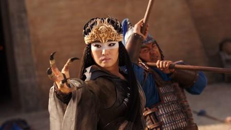 Villana Mulan