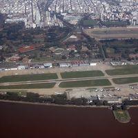 El centro de muchas ciudades europeas también están siendo víctima de la contaminación de los aeropuertos