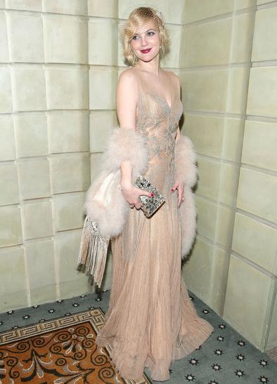 Los 10 mejores looks de alfombra roja en 2009