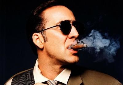 Nicolas Cage completa el reparto de 'Snowden', lo nuevo de Oliver Stone