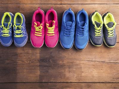 Las zapatillas de correr más caras no suelen ser las mejores