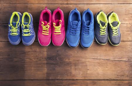 7 consejos básicos para comprarte unas zapatillas de deporte