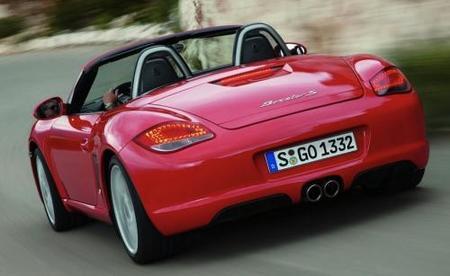 ¿Cómo debe ser el próximo Porsche Boxster?