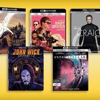 45 paquetes y películas 4K hasta por menos de 200 pesos en Amazon México: disfruta 'Deadpool', 'The Hobbit' y 'Top Gun' en oferta