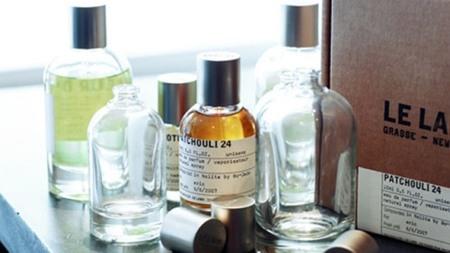 Le Labo fragrances: hazte tu propio perfume