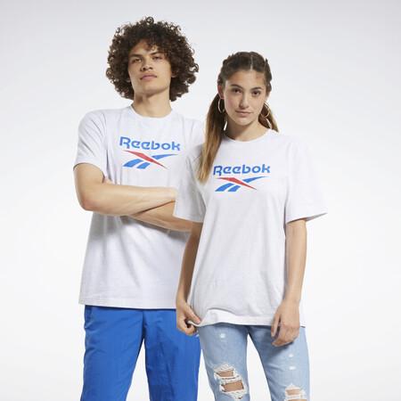 Camiseta Classics Vector Blanco Ft7423 01 Standard