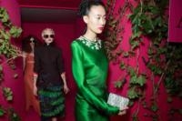 El eclecticismo de Schiaparelli vive en la Alta Costura (aún sin un diseñador estrella)