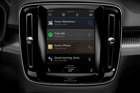 El Android Auto sin necesidad de móvil llega a más coches: estos son los modelos que ya lo incorporan