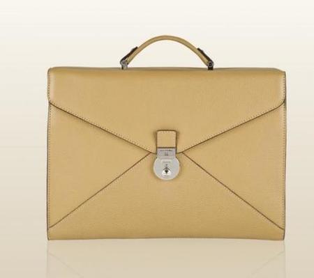 Gustave de Lancel, la elegancia en un maletín