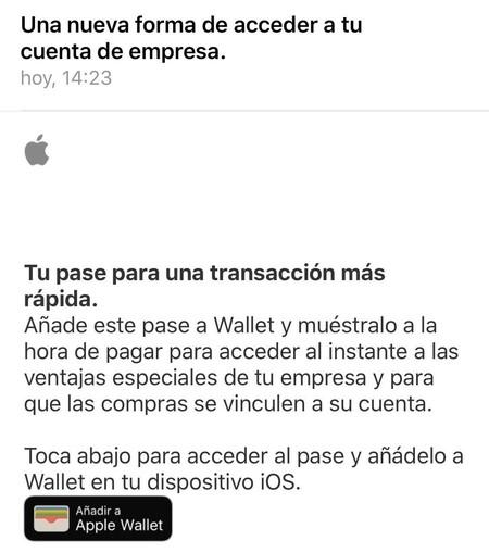 Tarjeta Wallet Para Empresas 2