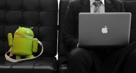 android google apple macbook pro