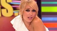 Patricia Conde se va a Cuatro para presentar 'Ciento y la madre'