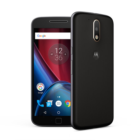 Smartphone Moto G4 Plus por 230 euros en Amazon