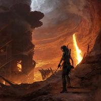 La Fragua, el primer DLC de Shadow of the Tomb Raider, llega en noviembre