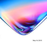 OnePlus 7 Series, revelada la fecha de presentación de la nueva familia de smartphones insignia: 14 de mayo