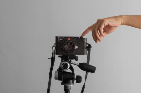 Leica M10-R, análisis: la cámara más avanzada de Leica es también un viaje a los tiempos clásicos de la fotografía