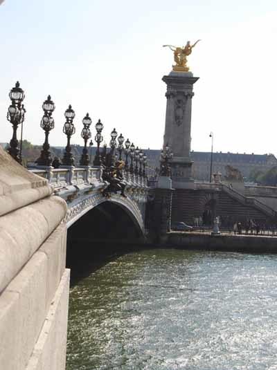 Foto de París a pie 2 (7/11)