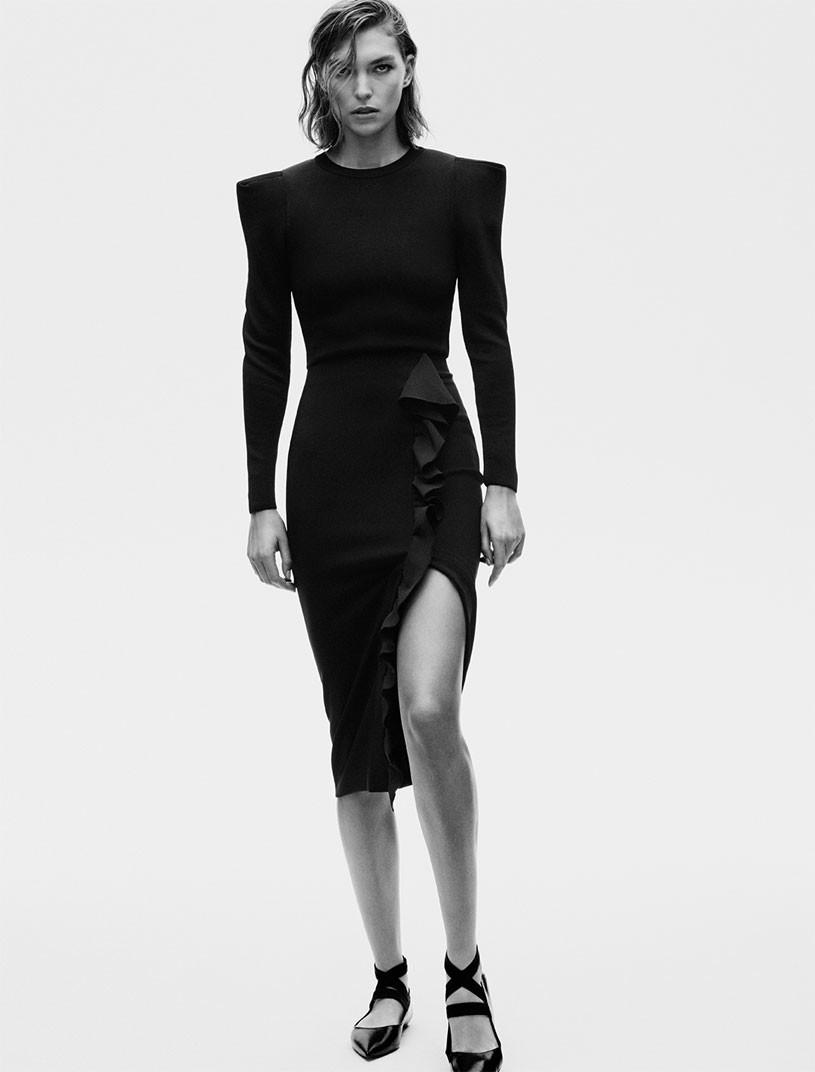 Foto de Zara editorial knit 2017 (6/11)