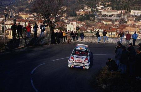 La FIA podría allanar el camino de Toyota hacia los rallyes