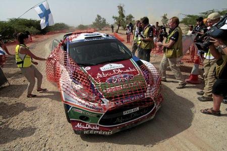 La FIA estudia cambiar el orden de salida en el WRC