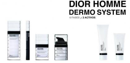 Dior Homme Derno System