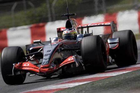 La nueva normativa de la Fórmula 1 para 2009: ¿oportunidad o sentencia?