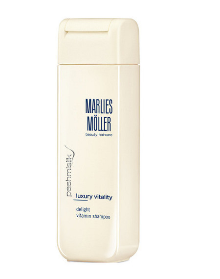 Champú-Luxury-Vitality-Exquisite-Vitamin de Marlies-Moller