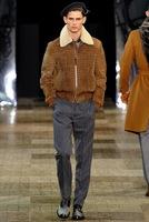 Louis Vuitton Otoño-Invierno 2012/2013 en la Semana de la Moda de París