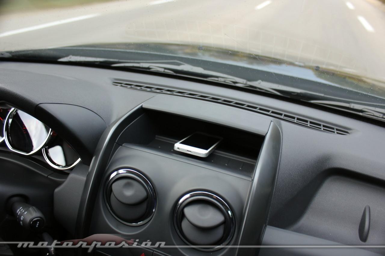 Foto de Dacia Duster 2014 - presentación (52/59)