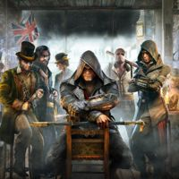 Llega el nuevo Assassin's Creed Syndicate
