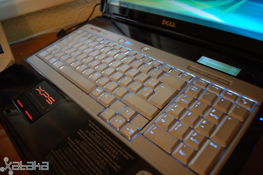 Foto de Dell XPS M1730 (14/24)