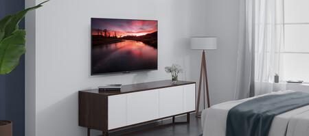 Xiaomi Mi Tv 4s 65