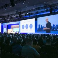 Microsoft, a por todas con Windows 10: la imagen de la semana