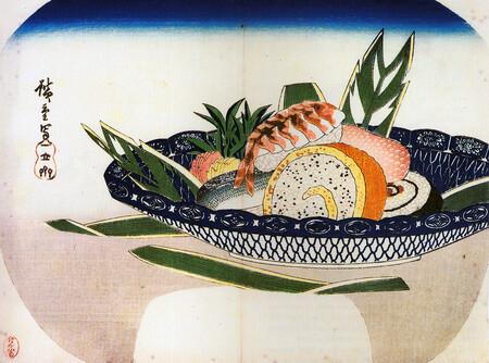 Sushi Antiguo